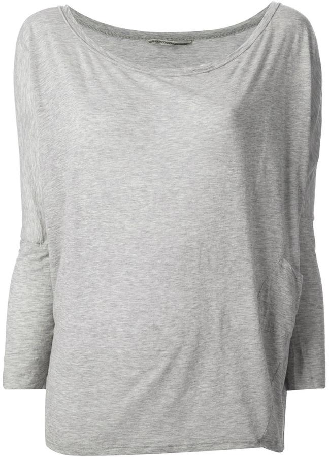 Humanoid 'Uzeb' T-shirt
