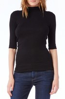 Michael Stars Funnel Neck Top