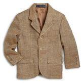 Ralph Lauren Little Boy's Sportcoat