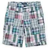 Ralph Lauren Straight Fit Madras Short Madras 12