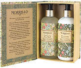 Heathcote & Ivory Morris & Co Golden Lily Hand Wash & Hand Lotion Duo
