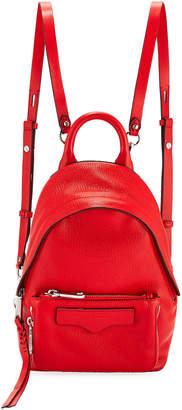 Rebecca Minkoff Emma Mini Convertible Leather Backpack