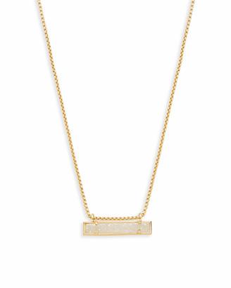 Kendra ScottKendra Scott Leanor Pendant Necklace in Gold