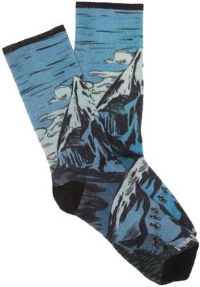 Smartwool Curated Marauder Crew Socks