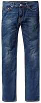 Tommy Hilfiger Denton Jeans, Middle Blue