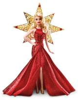 Mattel Holiday Barbie Doll