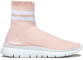 Joshua*s Knitted Sneakers