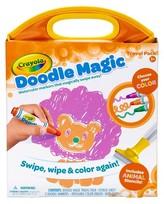 Crayola Doodle Magic Animal Travel Pack
