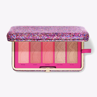 Tarte Life Of The Party Clay Blush Palette & Clutch