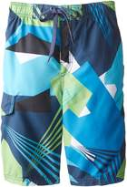 Kanu Surf Big Boys' Vertigo Swim Trunks