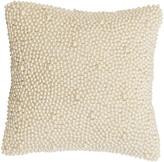 Christy Venus Cushion 20x20cm - Cream