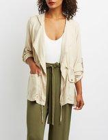 women's lightweight anorak jacket - ShopStyle