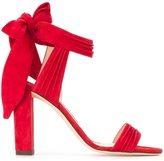 Jimmy Choo 'Kora 100' sandals