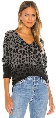 360 Cashmere 360CASHMERE Lou Cashmere Sweater