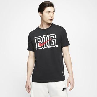 Nike NBA T-Shirt Brooklyn Nets Biggie