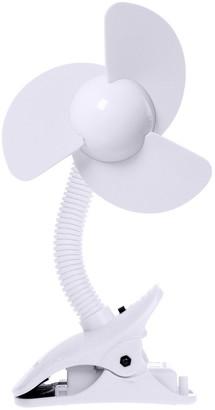 Dream Baby Dreambaby Strollerbuddy EZY-Fit Clip On Fan