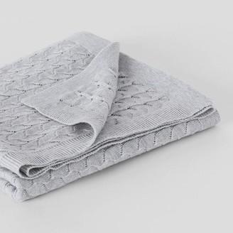 Sheridan Darcee Baby Pram Blanket