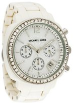 Michael Kors Acrylic Watch