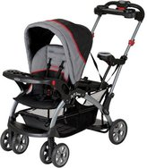 Baby Trend Sit 'N Stand Ultra Stroller, Millennium by