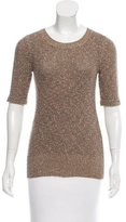 Marc by Marc Jacobs Knit Textured Top w/ Tags
