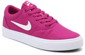 Nike SB Charge Solar Sneaker - Women's