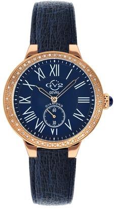 Gv2 Women's Astor Vegan Watch