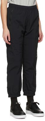 Nike Black SB Graphic Skate Track Pants