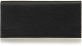 Ally Capellino Evie Black Leather Wallet