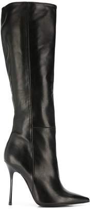 Marc Ellis stiletto boots