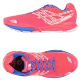 The North Face W ULTRA CARDIAC VIBRAM TRAIL RUNNING Low-tops & sneakers