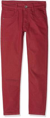 3 Pommes Boy's 3p22015 Pantalon Fleece Trouser