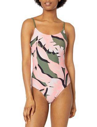 Body Glove Women's Simplicity One Piece Swimsuit