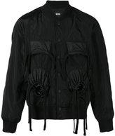 Kokon To Zai bomber jacket