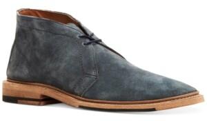 Frye Men's Paul Chukka Boots Men's Shoes