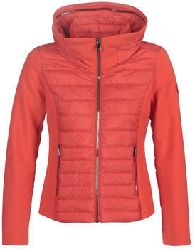 S'Oliver 05-908-51-5397-3125 women's Jacket in Red