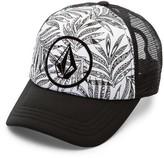 Volcom Women's Don'T Let Me Go Hat - Black