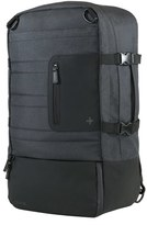 Tavik Men's 'Sett' Travel Bag - Grey