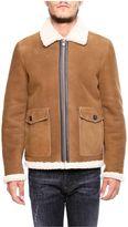 Z Zegna Shearling Jacket