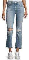 Rag & Bone 10-inch Stove Pipe Denim Jeans