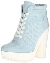 Qupid Women's Therapy-13 Bootie