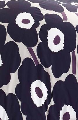 Marimekko Unikko Duvet Cover & Sham Set
