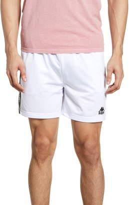 Kappa 222 Banda Cole Athletic Shorts