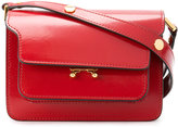 Marni small Trunk satchel - women - Calf Leather - One Size