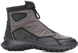 Camper CRCLR frontzip sneakers