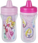 The First Years Disney Princess Insulated Spill-Proof Cups by