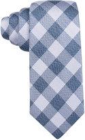 Tasso Elba Men's Catania Check Tie, Only at Macy's