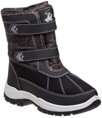 Beverly Hills Polo Club Toddler Boys Tall Boots