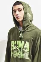 Puma Fenty By Rihanna Full Back Zip Hoodie Sweatshirt