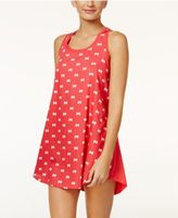 Kate Spade Printed-Front Chemise