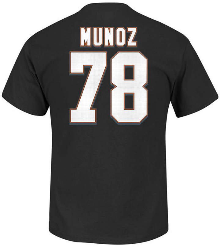 Majestic Men Anthony Munoz Cincinnati Bengals Hof Eligible Receiver T-Shirt